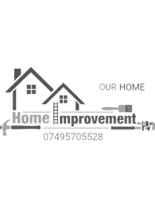 Our Home Logo